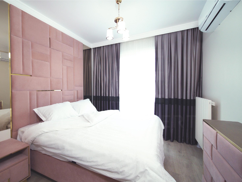 A Residential Apartment – Deniz Istanbul Complex
